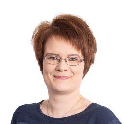 Mitarbeiter - Ramona Jankowiak
