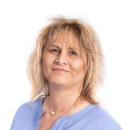 Mitarbeiter - Anke Wehling