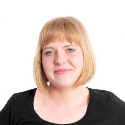 Mitarbeiter - Tanja Ehespaner