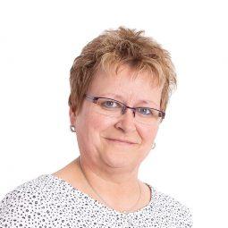 Mitarbeiter - Martina Barth
