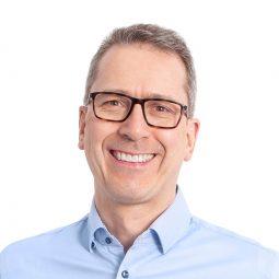 Mitarbeiter - Dr. Thomas Krömer